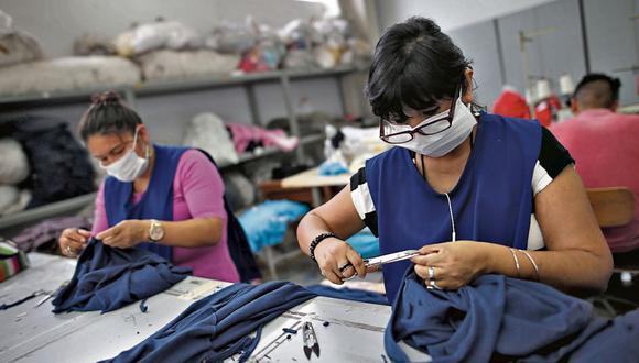 Dalila Gamarra, presidenta del Comité de la Pequeña Industria (COPEI), sostuvo que el 30% de las micro y pequeñas empresas ya disponen del servicio de e-commerce.