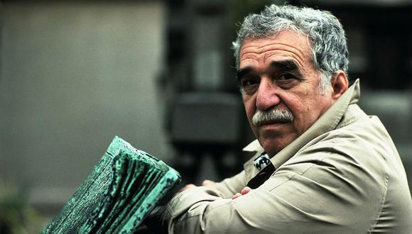 Gabriel García Márquez: Realizan serie de ficción inspirada en la vida del escritor colombiano
