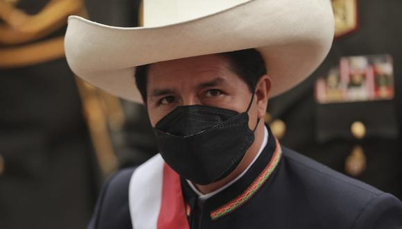 """El Despacho Presidencial indicó que la disposición de los restos del cuerpo de Guzmán """"es competencia del Ministerio Público"""". (Foto: GEC)"""