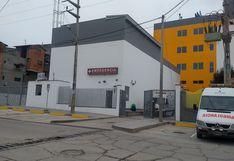 Pasco: Hospital Carrión reporta cinco profesionales contagiados con COVID-19
