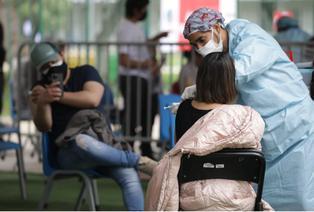 Gobierno anunciará la próxima semana incentivos para vacunados contra la COVID-19 (VIDEO)