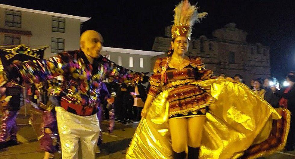 Carnaval de Cajamarca 2019: Fechas y recorridos del evento más importante del año (VIDEO)