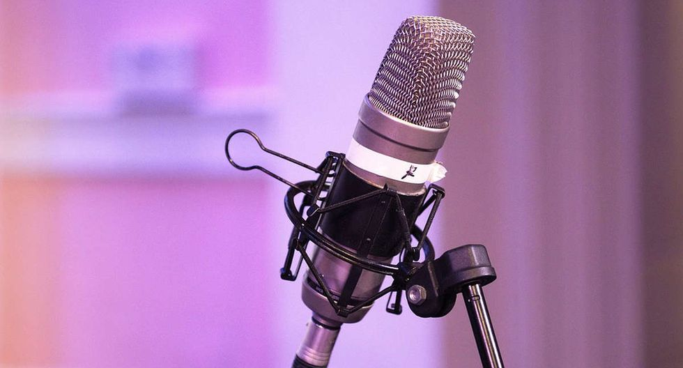 Mientras que en Estados Unidos generan millones alrededor del negocio del audio, en Perú aún estamos en pañales en cuanto a podcasts. (Foto: Pixabay)