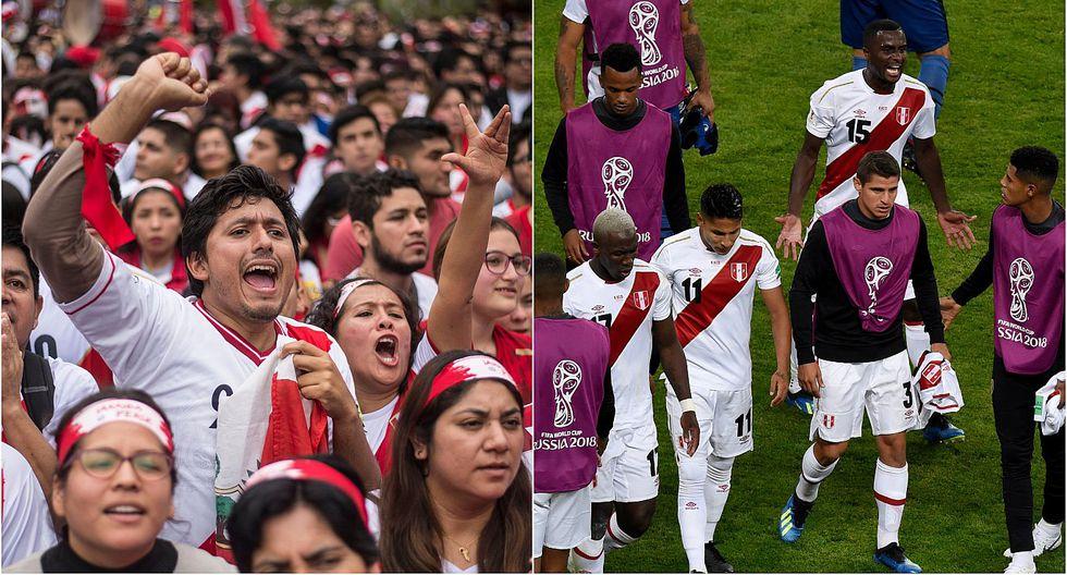 Crean video para motivar a la selección peruana de cara al partido ante Francia (VIDEO)