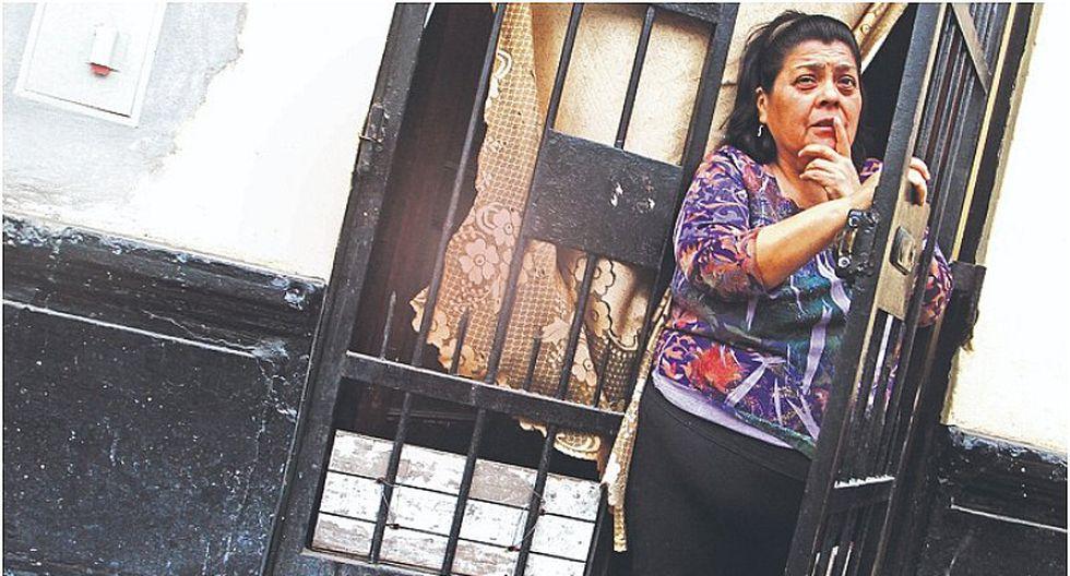 Surquillo: Sujeto amenaza con matar a balazos a su expareja