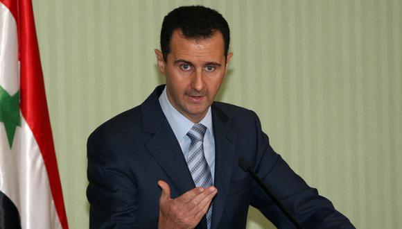 Siria no es el semillero del Estado Islámico, asegura su presidente Bashar al Assad