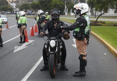¿Cuáles son las restricciones para el sábado 31 de julio y 1 de agosto en Lima y Callao?