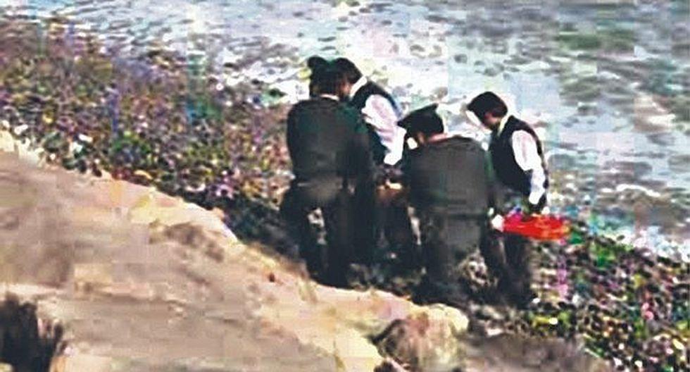 El cuerpo hallado en Playa Hermosa se trataría de un colombiano