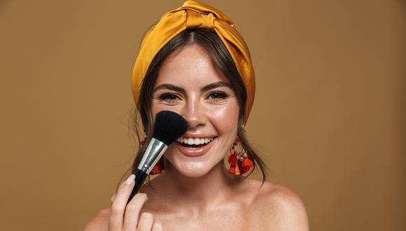 A menudo vemos a las principales estrellas de Hollywood lucir una piel sana y radiante, y nos preguntamos: ¿Qué hace Victoria Beckham's para tener una piel así? (Foto: Shutterstock)