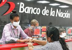 Segundo grupo de beneficiarios del Bono Yanapay cobrará el subsidio desde el 24 de septiembre