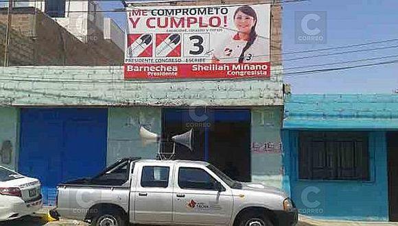 Tacna: JEE Tacna detecta vulneración de neutralidad electoral en Dirección de Trabajo