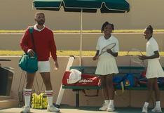 """Will Smith interpreta al padre de Venus y Serena Williams en la película """"King Richard"""" (VIDEO)"""