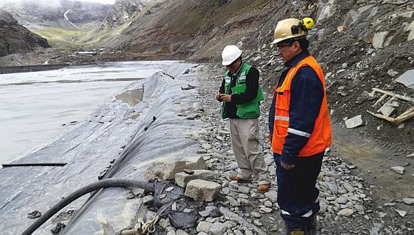 Empresa minera Río Tinto abandonaría distrito de Camilaca
