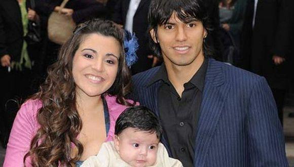 Hija de Diego Maradona teme ser secuestrada por peleas entre sus padres