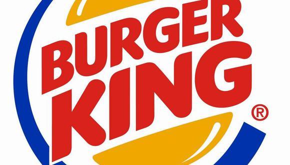 Burger King compraría cadena canadiense para mudar domicilio fiscal
