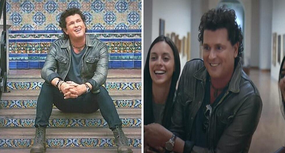 """Expresidente de Sony Music: """"Mucha gente no hubiera sabido de Perú si no fuera por el video de Carlos Vives"""""""