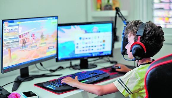 """Los juegos que tienen una mayor posibilidad de crear dependencia son aquellos """"que dan premio por participar constantemente""""."""