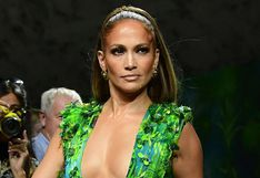 Jennifer Lopez y su fuerte mensaje tras muerte de George Floyd (VIDEO)