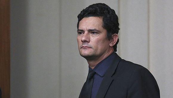 Difunden diálogos del exjuez Sergio Moro durante investigación a Lula Da Silva por caso Lava Jato