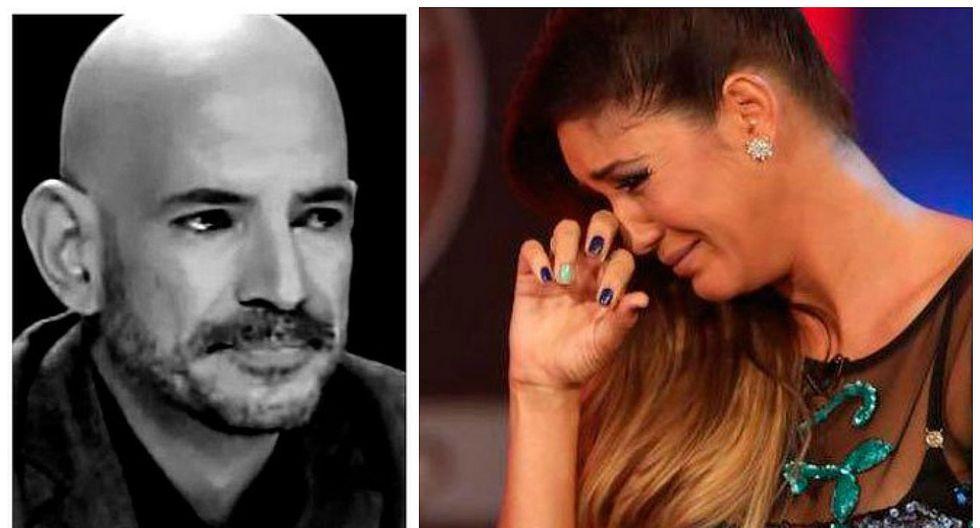 Tilsa Lozano le confesó este penoso episodio de su vida a Ricardo Morán (VIDEO)