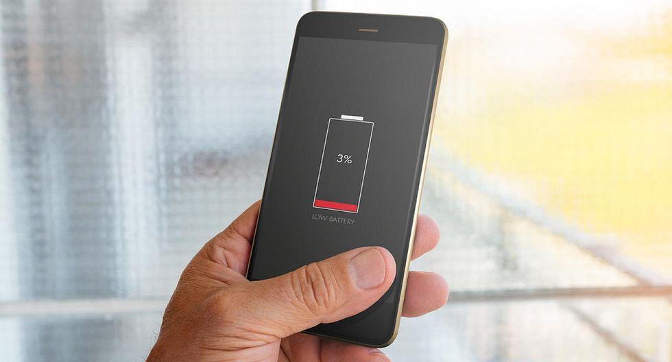 Este implemento hace que la batería de tu celular dure cada vez menos