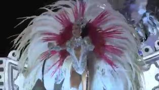 Río de Janeiro suspende desfiles del Carnaval de 2021 debido a la pandemia