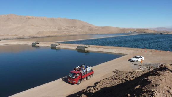 EPS pide a Región declarar en emergencia planta de tratamiento