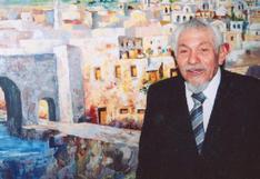 Enrique Urizar Berríos, el paisajista de la tierra del Misti