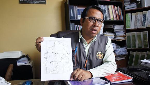 Propone incluir adenda en acuerdos con minera Quellaveco