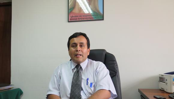 Fiscalía Anticorrupción investiga sueldos de director y funcionarios del hospital Hermilio Valdizán