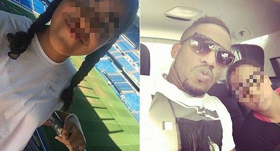 Hija de Jefferson Farfán grita el gol su papá en Instagram (FOTOS)