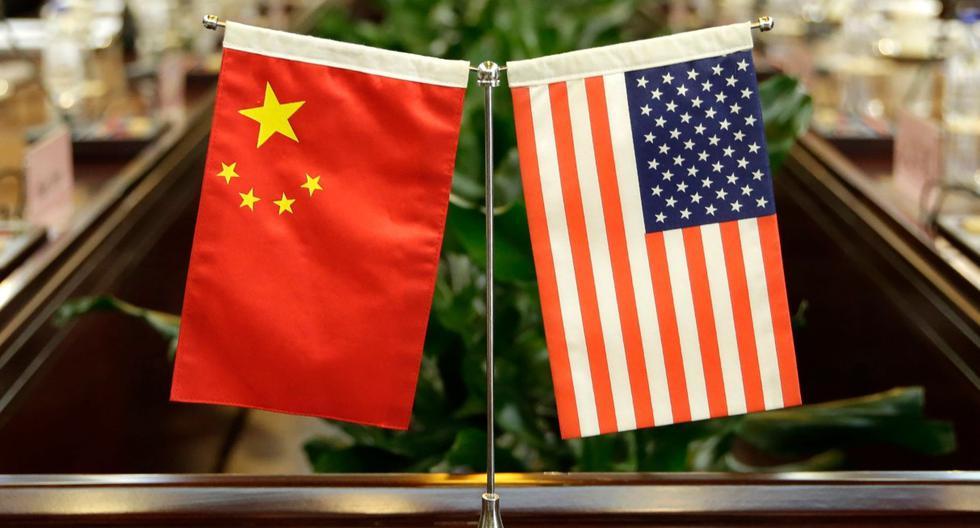 """La indignación de China con EE.UU. en la ONU: """"¡Ya basta! ¡Ya generaron bastantes problemas en el mundo!"""""""