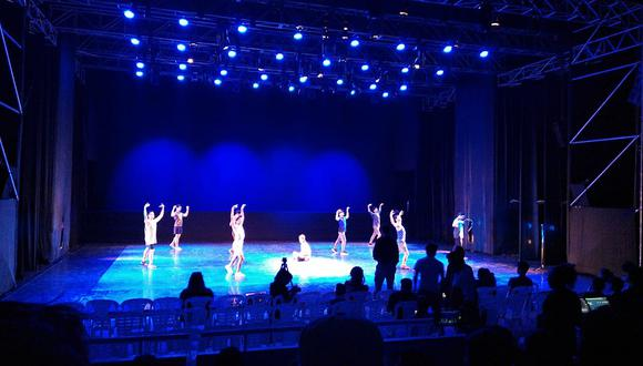 Hoy cierra la Gira Bicentenario del Ballet Nacional en Tumbes