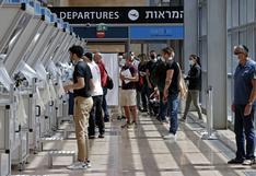 La variante británica es un 45 % más contagiosa, según estudio israelí