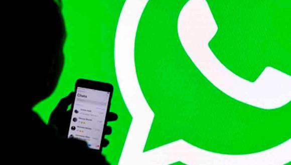WhatsApp reporta caída en Perú y varios países del mundo. (Foto: Difusión).