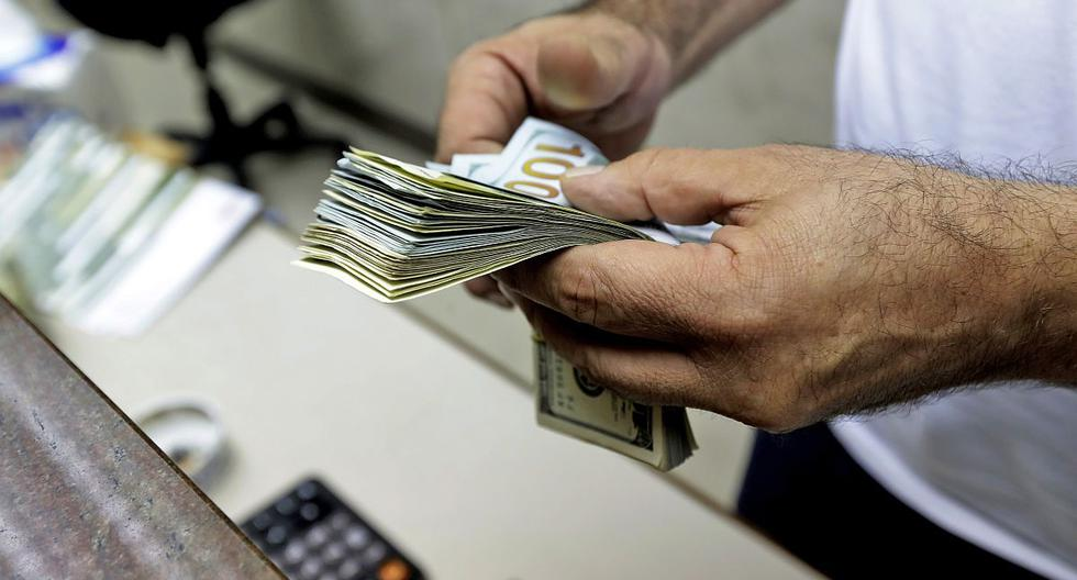Dólar Perú: Tipo de cambio hoy, jueves 24 de setiembre