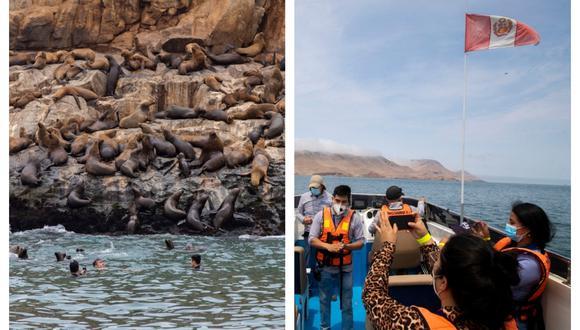 Callao volverá a ser centro de atención turística (Difusión)