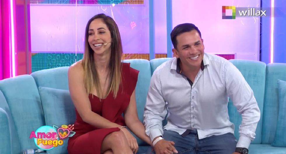 Olinda Castañeda ahora es cristiana y anuncia matrimonio