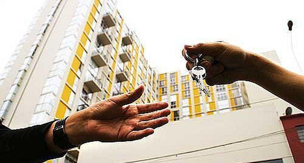 Feria inmobiliaria generó ventas por S/ 115 millones
