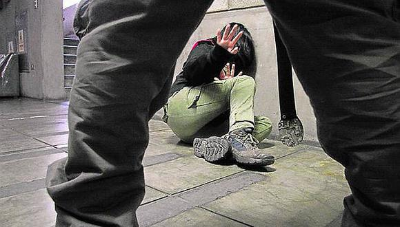 Mil 624  niños y jóvenes denunciaron violencia sexual en Arequipa