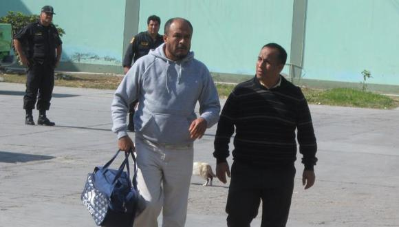 Policía recluido por fuga de 'Pícolo' sale libre