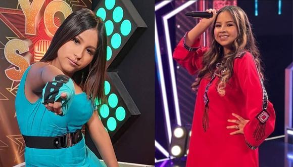 """Final de """"Yo Soy: Nueva generación"""" se realizará este sábado 12 de junio. (Foto: Latina)"""