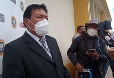 Cuestionan al médico que asumió la dirección de la Red de Salud de San Román