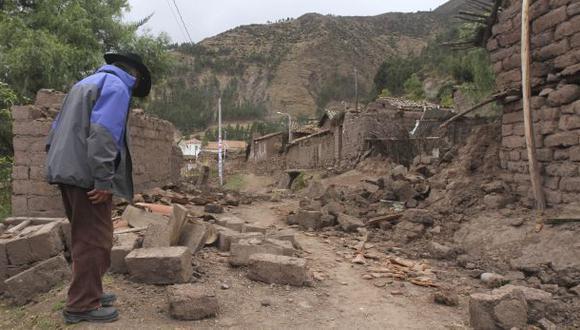 El informe de Tavera se basó en evaluación sismotectónica e identificación de las áreas de mayor potencial sísmico en el borde occidental de Sudamérica, Centroamérica y Norteamérica. (Foto referencial: Archivo El Comercio)