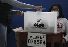 Keiko Fujimori supera a Pedro Castillo en España al 90.272% de actas procesadas, según ONPE