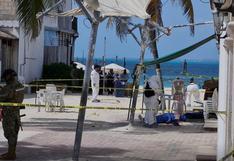 México: Dos vendedores de artesanías mueren tras infernal balacera desatada en Cancún