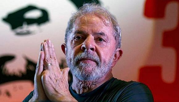 Justicia de Brasil redujo condena de Lula Da Silva a 8 años y 10 meses