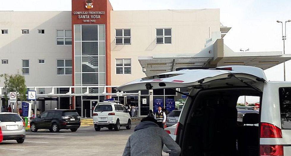 Mujer volvía de Chile con 11 mil dólares ocultos en sostén
