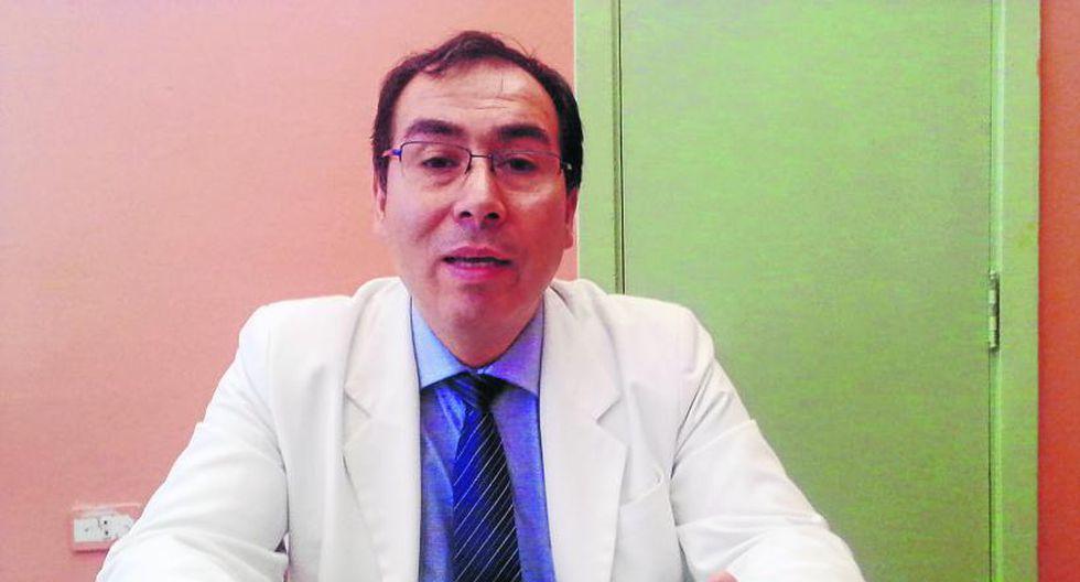 cirugía de próstata con láser turin