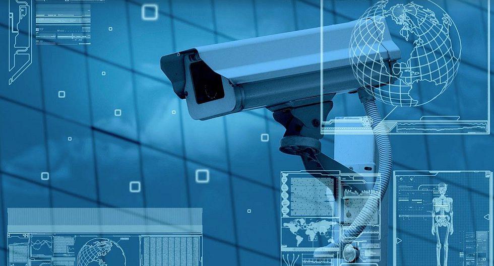 """""""Policías y ladrones"""": la inteligencia artificial avanza contra el delito"""